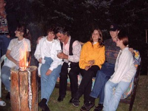 Sommerfest 2000