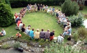 Sommerfest 2002