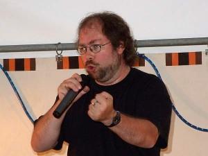 Dieter Görgner †