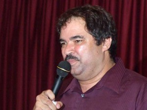 Johnny Preston 2007