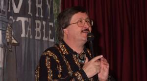 Paul Bristow 2010
